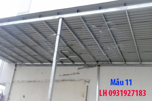thi công nhà xưởng tại Đà Nẵng
