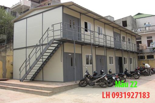 nhà thép tại Đà Nẵng