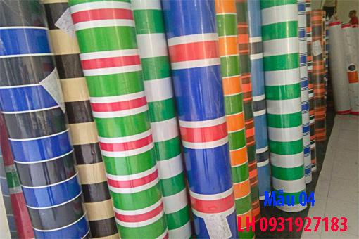 Dù lệch tâm, mẫu vải dù che ngoài trời tại Đà Nẵng