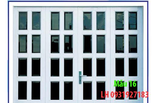 Báo giá thi công làm cửa sắt tại Đà Nẵng