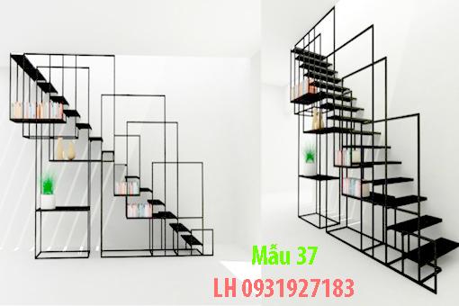 Mẫu lan can cầu thang đẹp tại Đà Nẵng