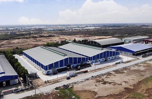 Thi công lắp dựng nhà tiền chế tại Đà Nẵng 7